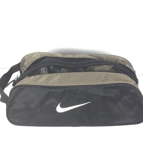 919e7947c71d Nike Travel Toiletry Mesh Golf Bag. M 5c3f70dac2e9fe17abb0ba9a